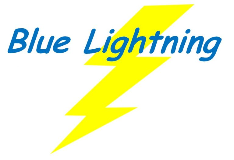 Blue Lightning 2020 Positions Announced
