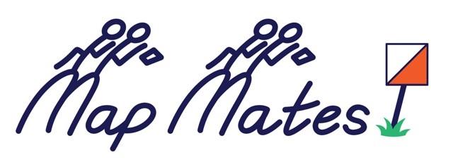 Map Mates Logo