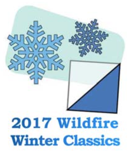 2017 Wildfire Winter Classics Offer Rare Challenges
