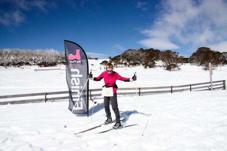 Ski -O Success!