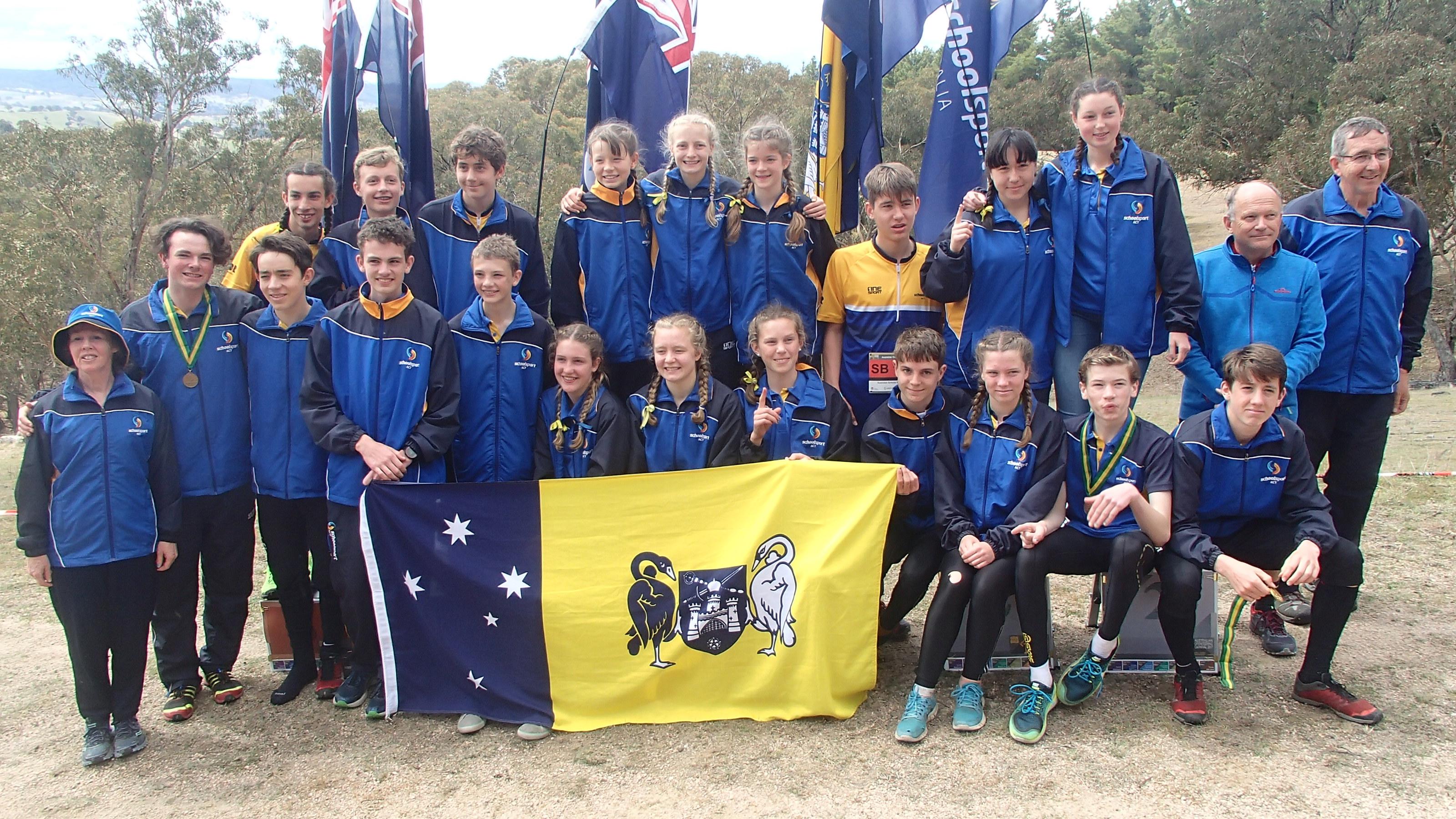 ACT Schools Team – Nominations Now Open