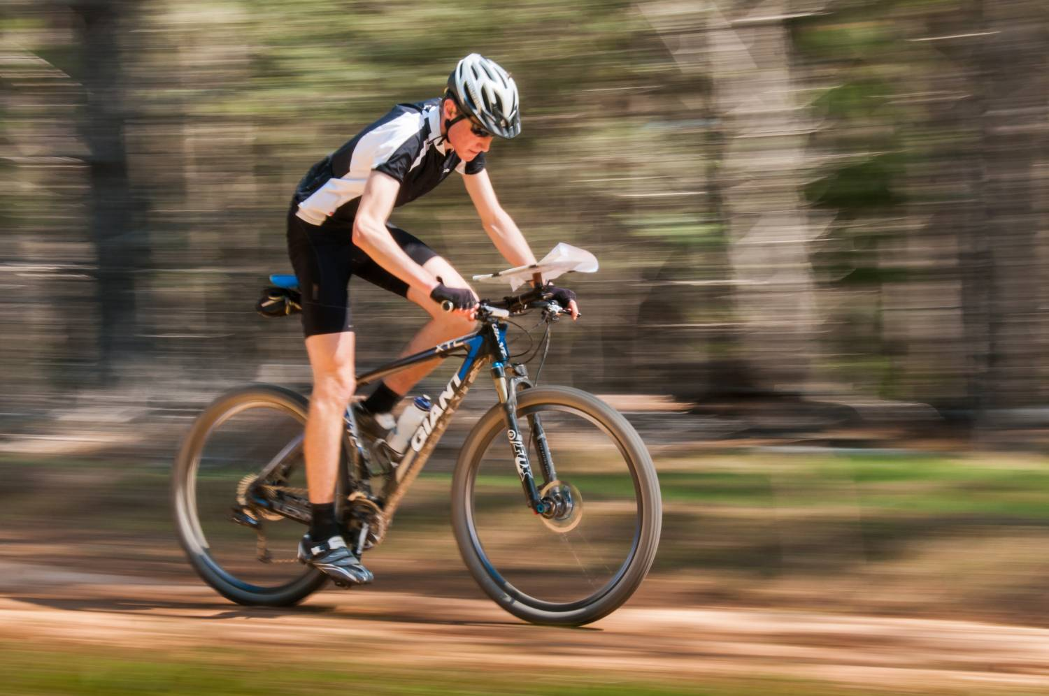 MTBO Training – This Weekend