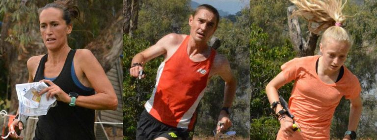 Runners Shop Twilight Series standings