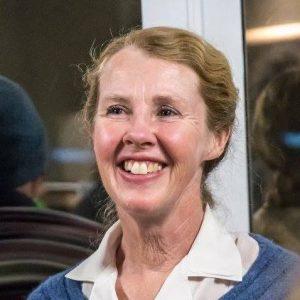 Jane Barnett