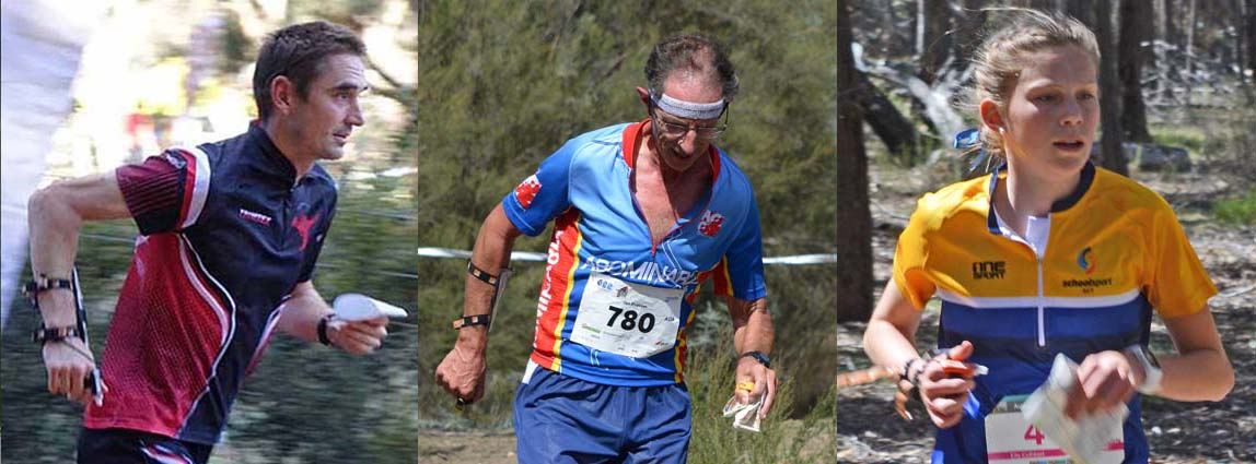 Hard Courses Challenge Competitors