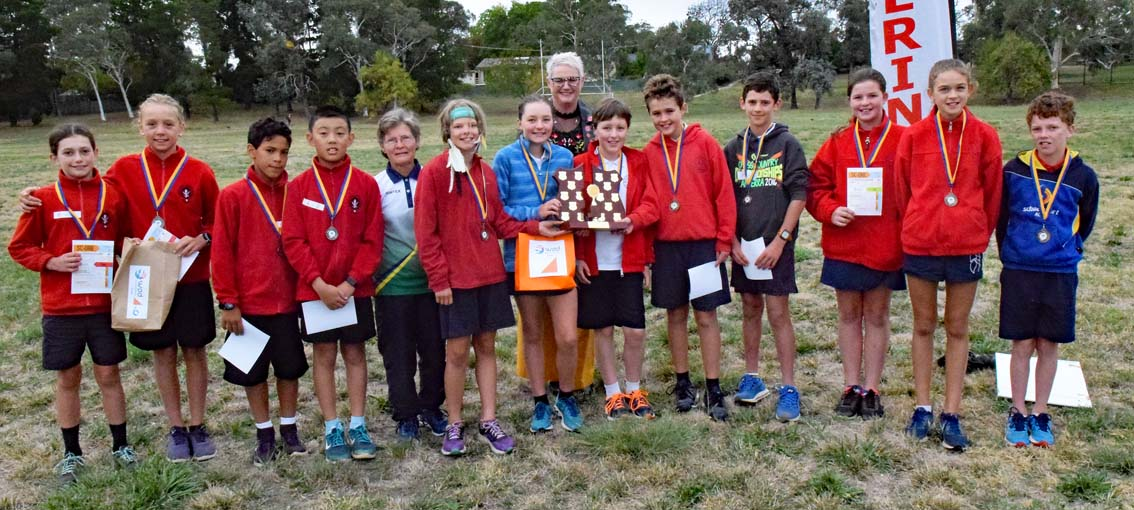 SC-ORE School Orienteering: The Perfect Way to Educate and Recreate