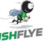 Busy Weekend for Bushflyers