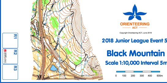 2018 Junior League to Resume at Black Mountain