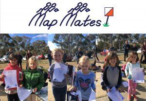 Map Mates Presentation