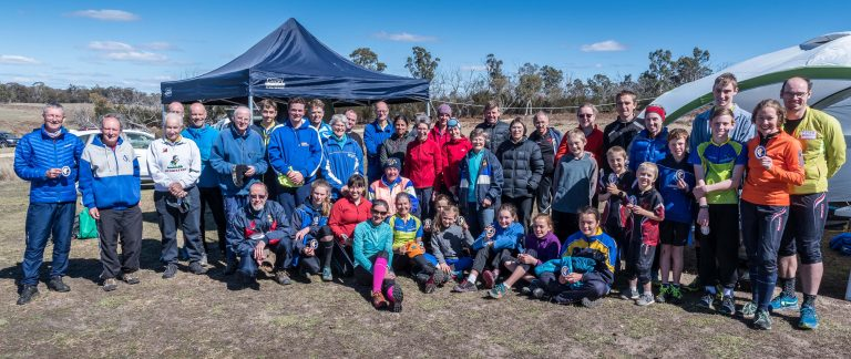 ACT Has Reclaimed the Bennelong Trophy