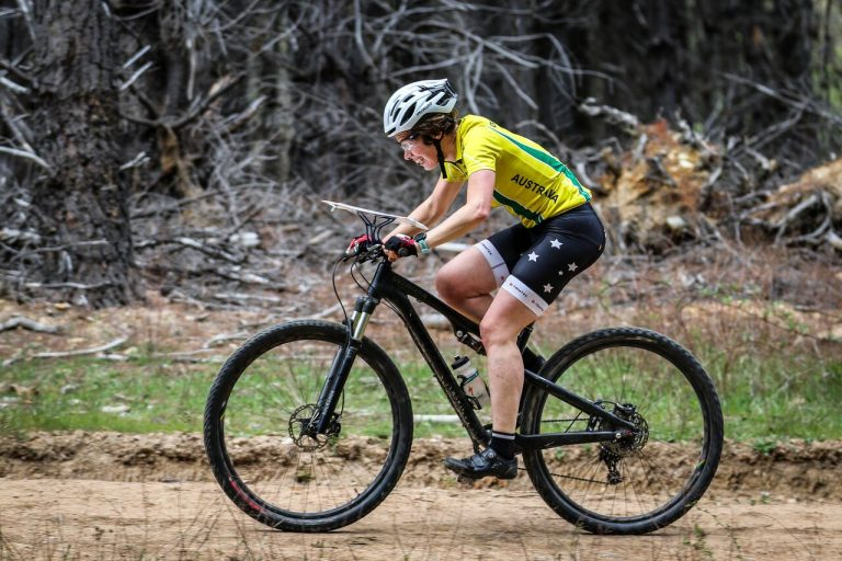 International Plaudits for ACT MTB Orienteering Championships