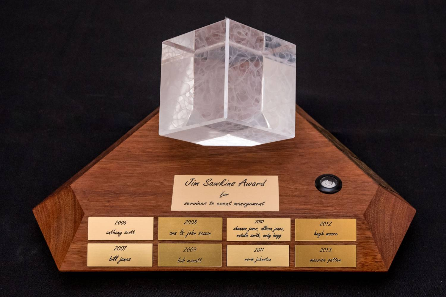 Nominations Sought for Major Awards