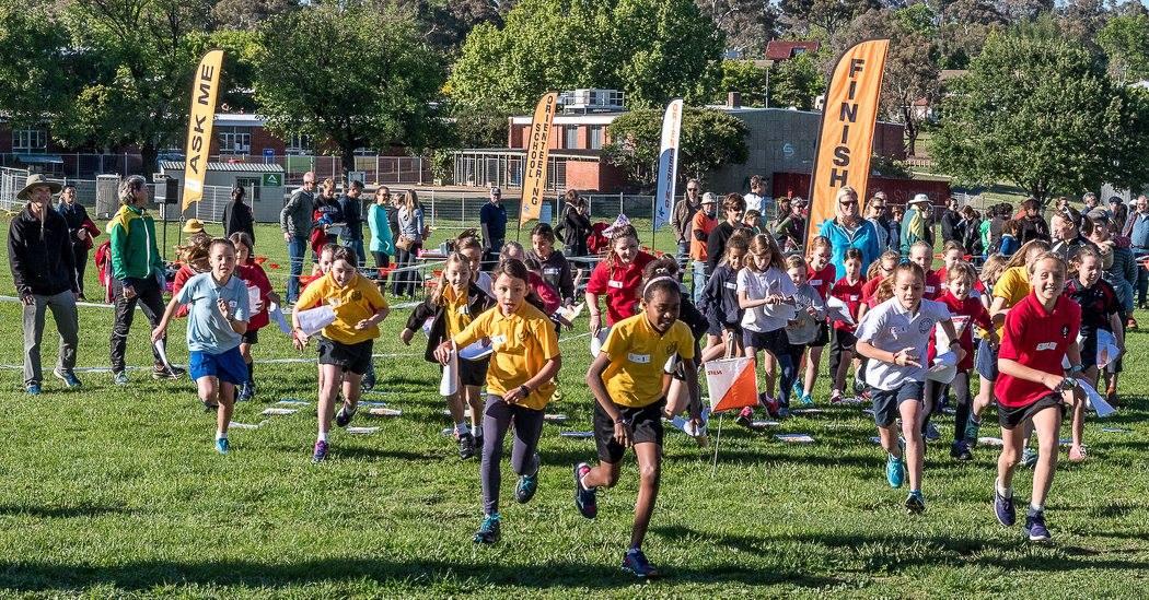 Focus on Girls training returns in 2019!
