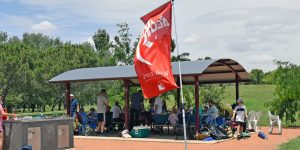 2018 Red Roos Annual Gathering of Members