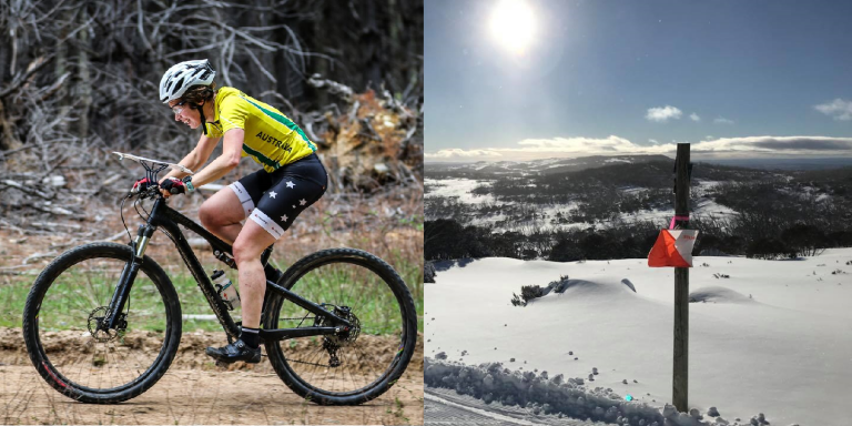 Save the date!  MTBO and Ski-O events in 2019