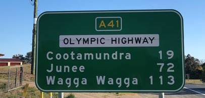 Are you getting ready for Oceania 2019? There's going to be fun on the A41!