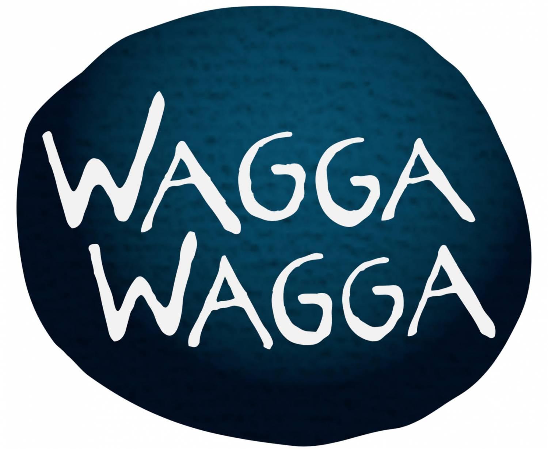 Wagga Wagga Logo Large