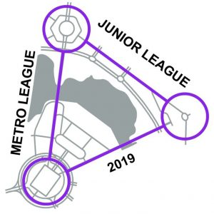 Round 13 Junior League Scores