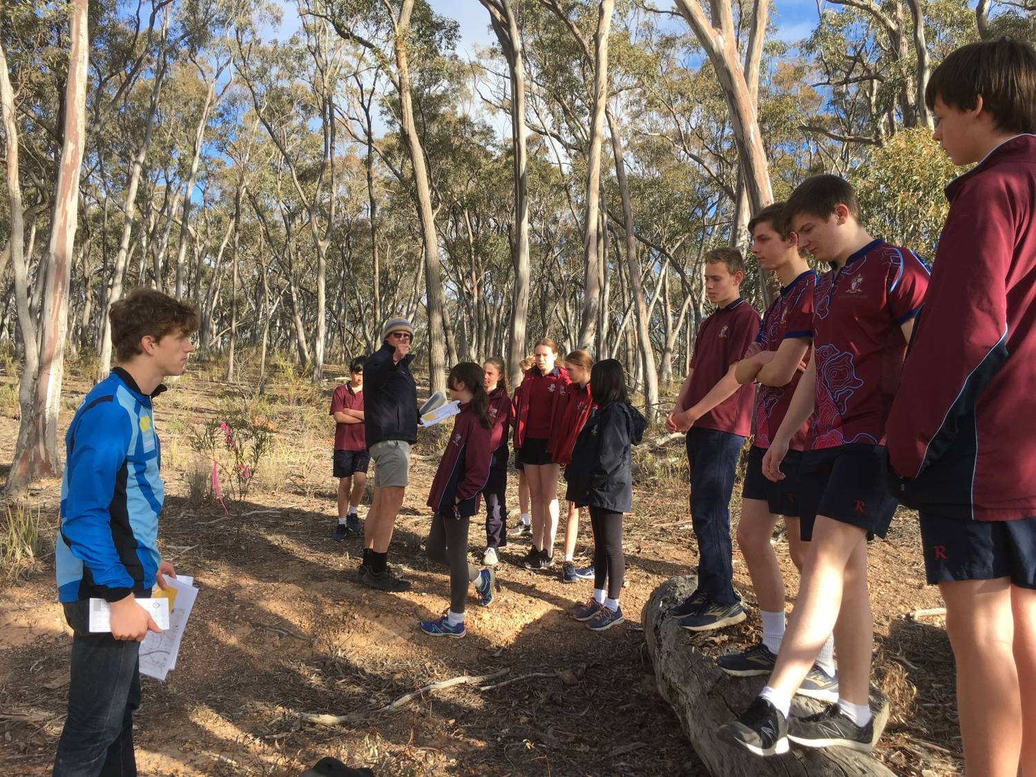 ACT Junior Squads wrap up a great season