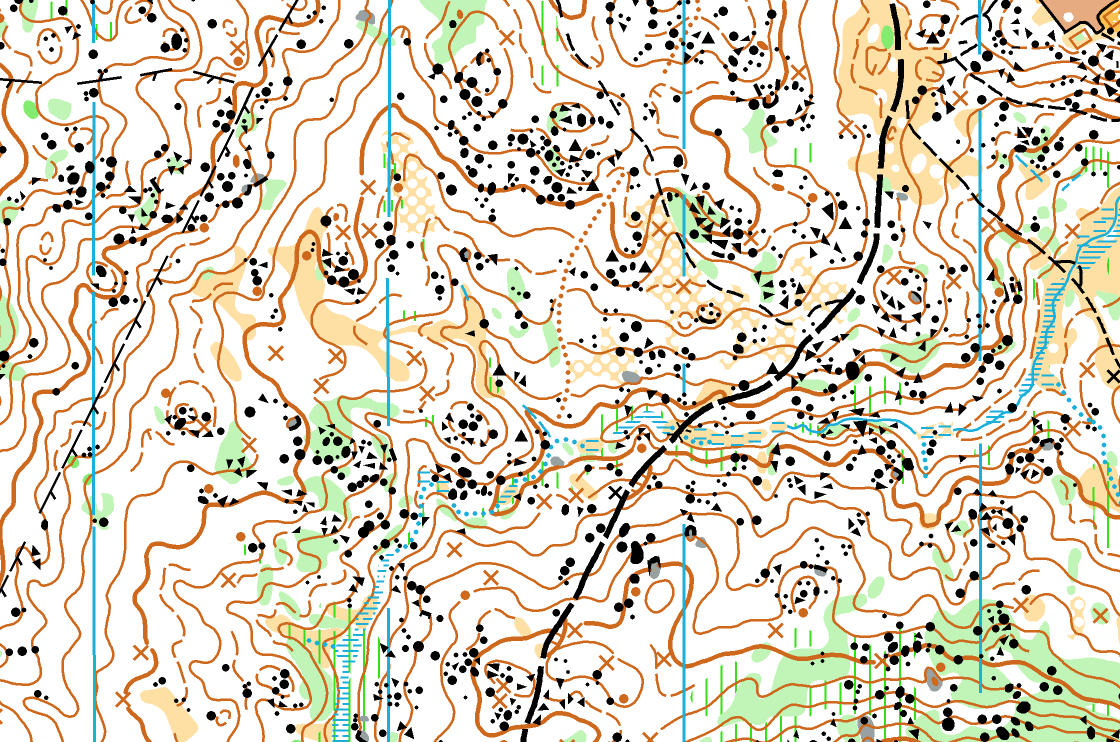 Orienteering and COVID-19