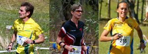 Masters Score Tops Points at Mt Taylor
