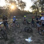 MTBO Coaching Sessions off to a Successful Start