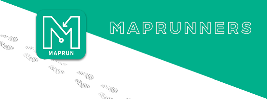 Have You Tried the MapRunF App Yet?