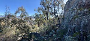 Big Rocks and Views Await at ACT League #2