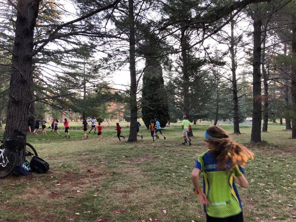 Junior Training Blitz – Postponed