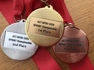 Enter Now for MTBO Championships