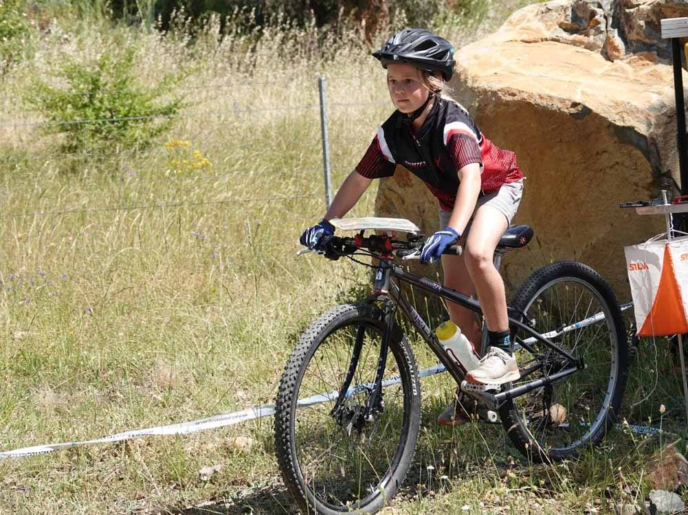 Strong Field Makes for Competitive MTBO Champs