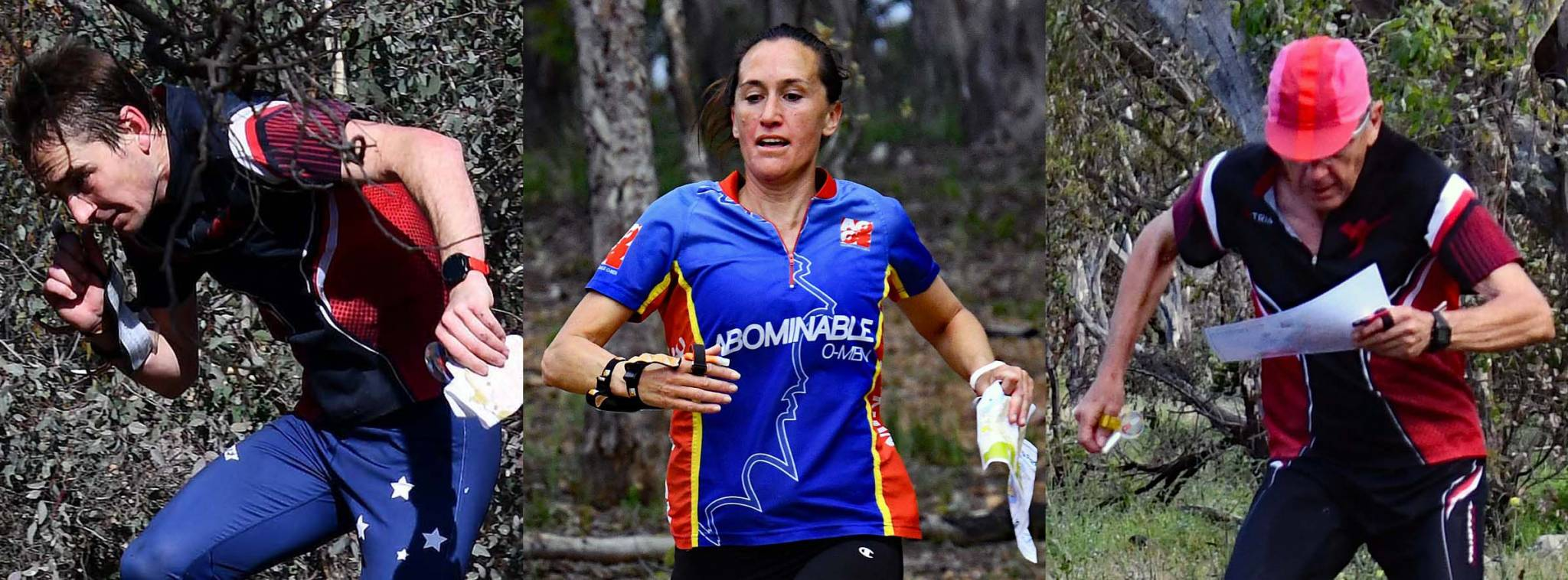 Top Three Consolidate Standings in Runners Shop Twilight Series