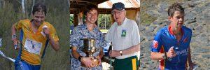 Matt Crane's Fourth Wehner Cup Victory