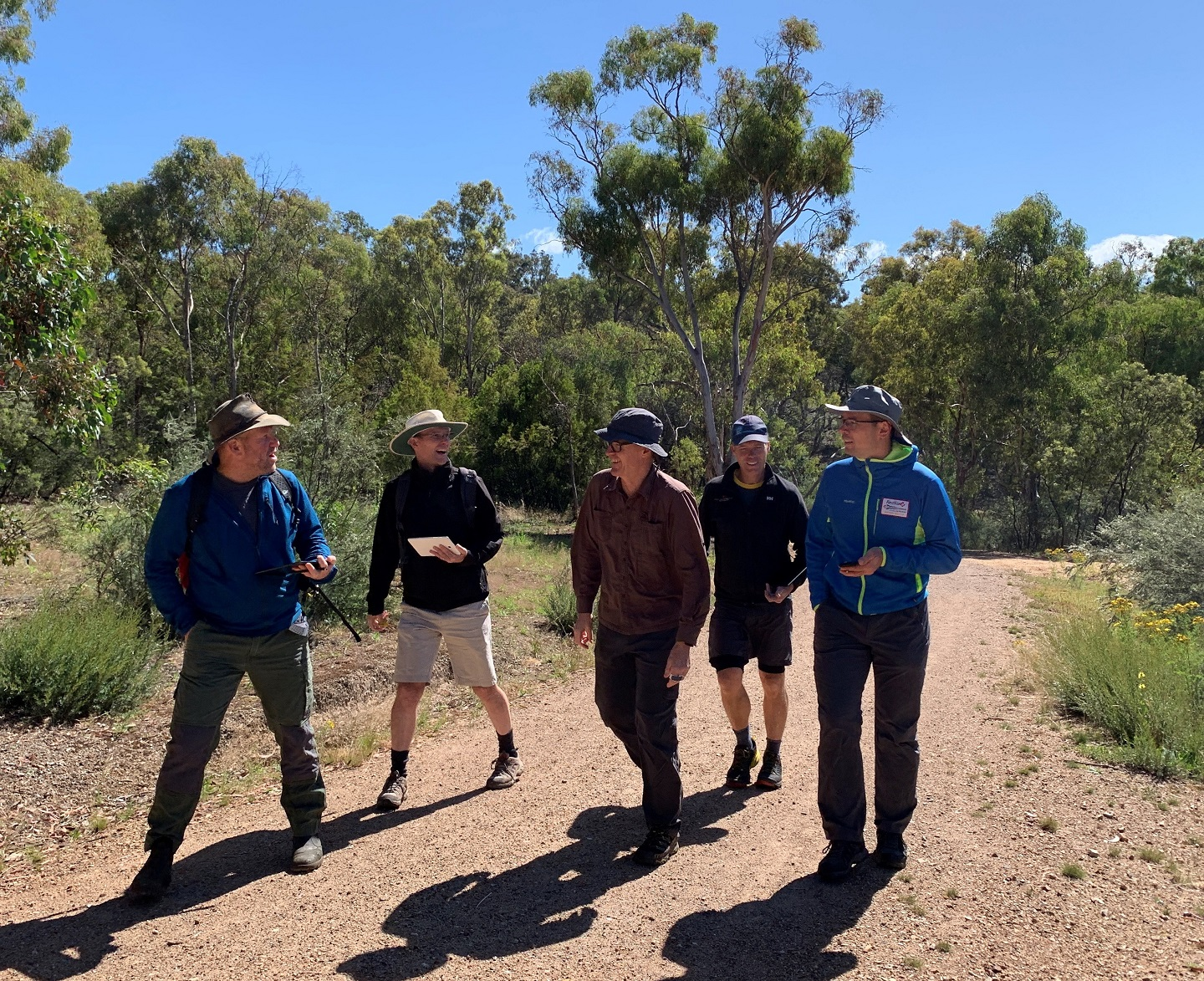 MTBO Mapping Workshop Shares the Frontiers of Modern Mapping
