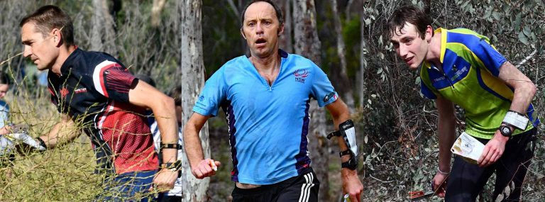 Martin Dent Extends His Lead in Runners Shop Series