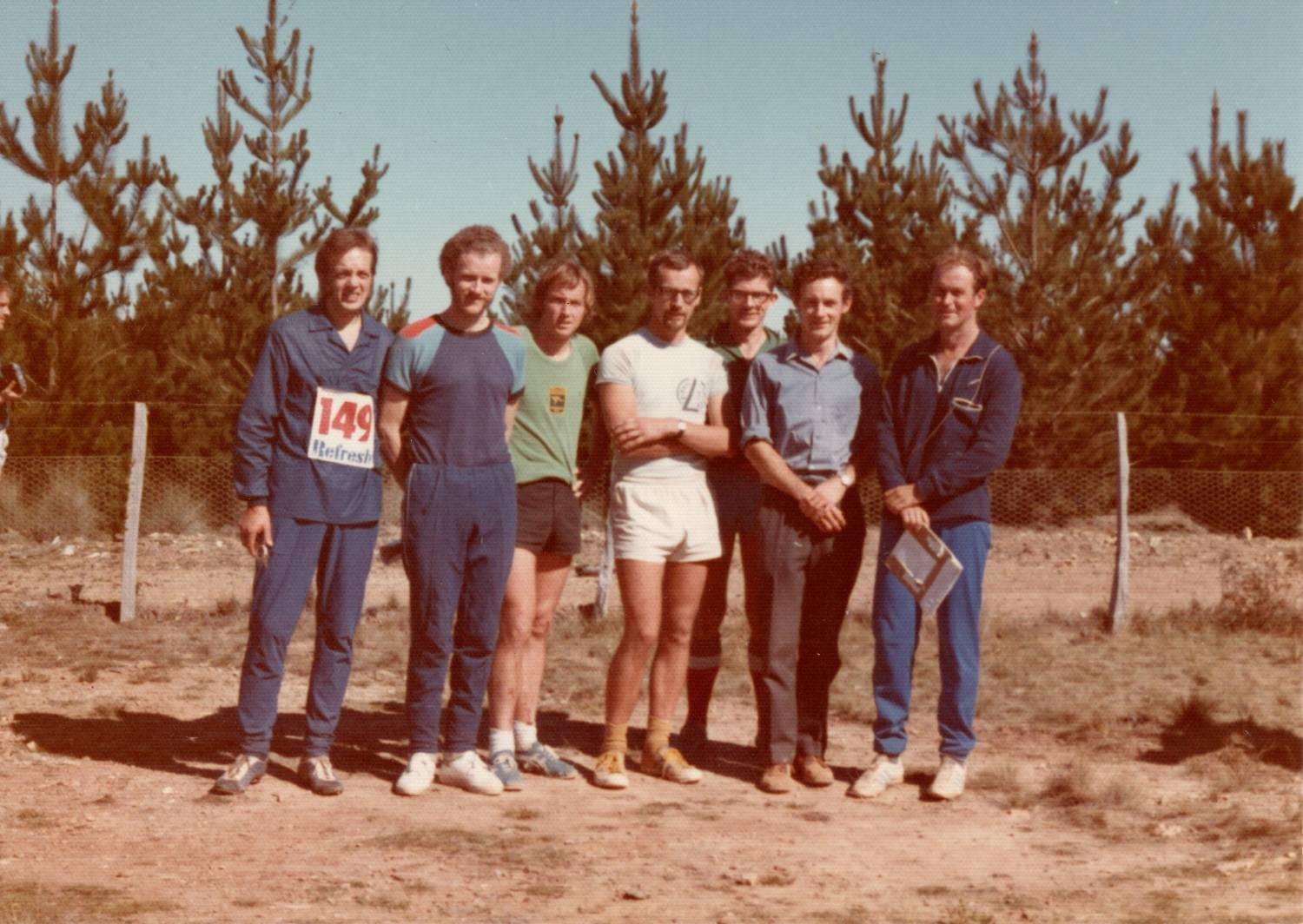 Significant Events in ACT Orienteering History No. 1: The 1970s