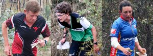 Eoin Rothery Conquers Mt Clear