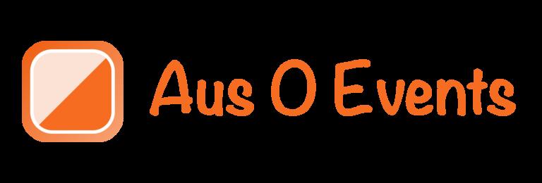 Aus O Events: an iOS app for events
